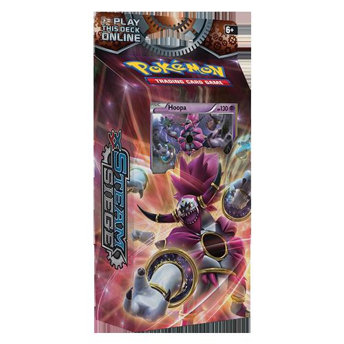 Pokemon Trading Card Game: Steam Siege - Ring of Lightning