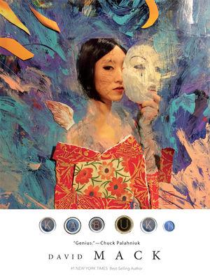 Kabuki Library HC Vol 02