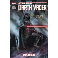 Star Wars: Darth Vader HC - Vol 1