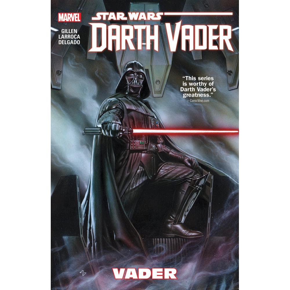 Star Wars: Darth Vader HC - Vol 1