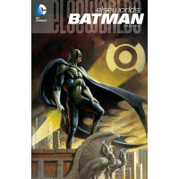 Elseworlds: Batman TP - Vol 1