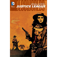 DC Elseworlds: Justice League TP - Vol 1
