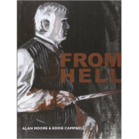 From Hell TP (UK Art Cover)