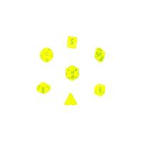 Set 7 Vortex Dice