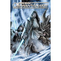Star Wars: Obi-Wan and Anakin TP