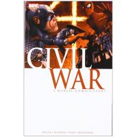 Civil War TP (limba engleză)