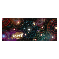 Firefly: The Game – The Whole Damn 'Verse game mat