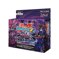 Future Card BuddyFight - Hollow Black Dragon Start Deck