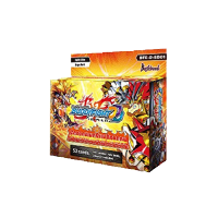 Future Card BuddyFight - Scorching Sun Dragon Start Deck
