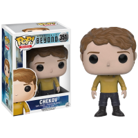 Funko Pop: Star Trek Beyond - Chekov