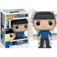 Funko Pop: Star Trek Beyond - Spock