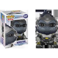 Funko Pop: Overwatch - Winston