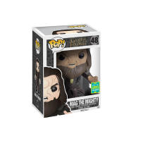 Funko Pop: Game of Thrones - Mag The Mighty