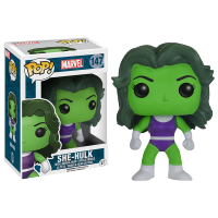 Funko Pop: She-Hulk