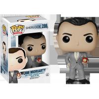 Funko Pop: Sherlock: Jim Moriarty