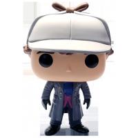 Funko Pop: Sherlock: Sherlock with Deerstalker