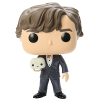 Funko Pop: Sherlock: Sherlock with Skull