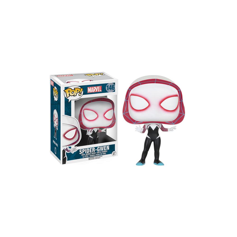 Funko Pop: Spider-Gwen