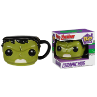Funko Pop: Marvel Mugs - Hulk