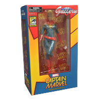 Marvel Gallery: Captain Marvel Statue