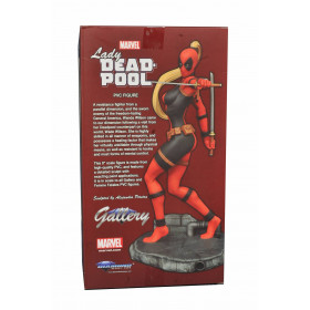 Marvel Gallery: Lady Deadpool