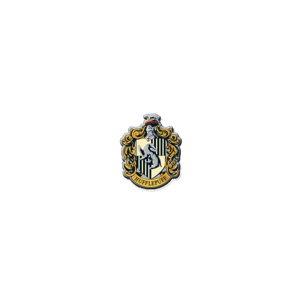 Harry Potter - Hufflepuff Crest Magnet