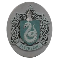 Harry Potter - Slytherin Crest Magnet