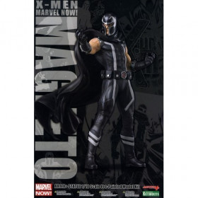 Marvel Now: Magneto Artfx+ Statue