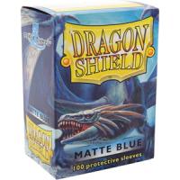 Dragon Shield Matte Sleeves (100)