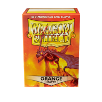 Dragon Shield Matte Sleeves (100)