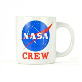 NASA Crew Mug