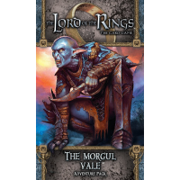 The Lord of the Rings: The Card Game – The Morgul Vale