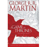A Game of Thrones HC - Vol 01