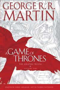 A Game of Thrones HC Vol 01
