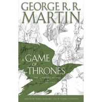 A Game of Thrones HC - Vol 02
