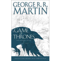 A Game of Thrones HC - Vol 03