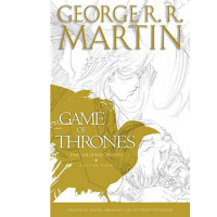 A Game of Thrones HC - Vol 04