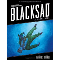Blacksad: Silent Hell HC