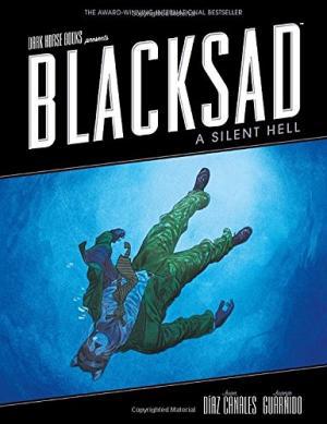 Blacksad: Silent Hell HC Vol 2