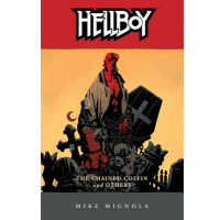 Hellboy TP - Vol 03: The Chained Coffin and Others