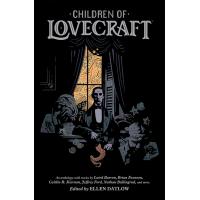 Children of Lovecraft TP