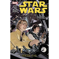 Star Wars TP - Vol 03: Rebel Jail
