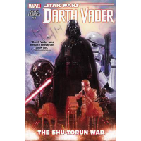 Star Wars: Darth Vader TP - Vol 03: The Shu-Torun War