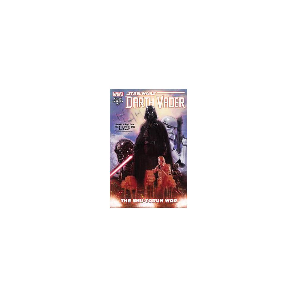 Star Wars: Darth Vader TP - Vol 03: The Shu-Torun War