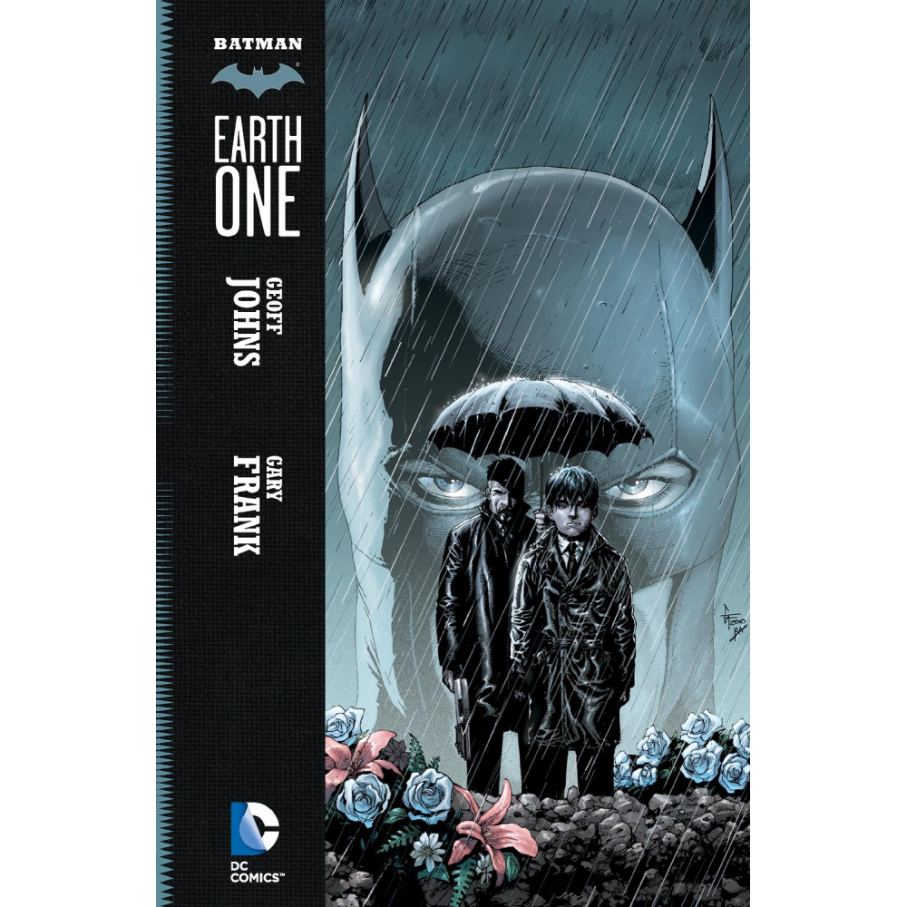 Batman: Earth One TP - Vol 01