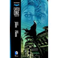 Batman: Earth One TP - Vol 02