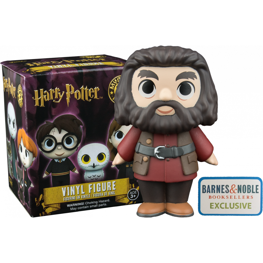 Mystery Mini Blind Box: Harry Potter (exclusive Barnes&Noble)