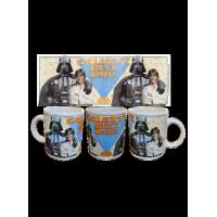 Star Wars: Galaxy's Best Dad Mug