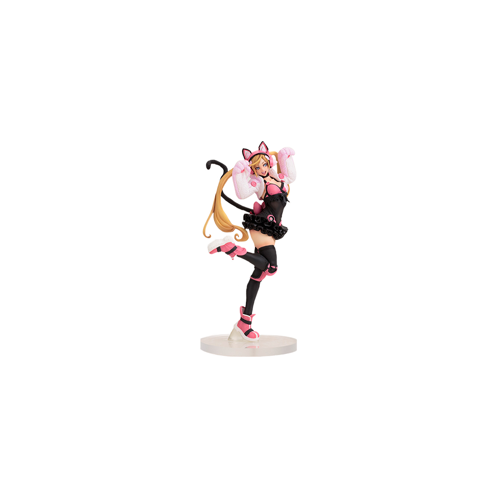 Tekken: Lucky Chloe Bishoujo Statue