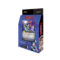 Cardfight!! Vanguard G Trial Deck Vol. 8: Vampire Princess of the Nether Hour